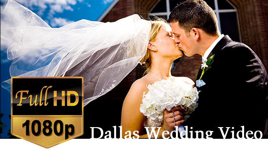 Frisco Wedding Videographer